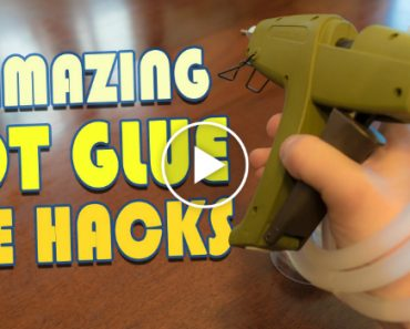 Simplify Your Life With These 10 Amazing Hot Glue Life Hacks 5