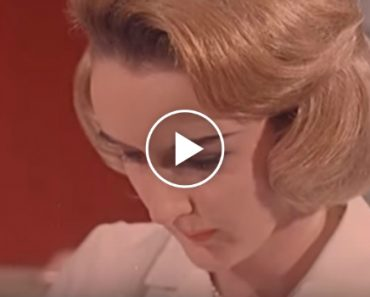 Hilarious Beatnik Girl Makeover Video From 1963 1
