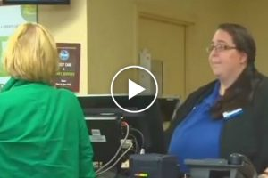 Store Cashier Saves A Grandmother From Getting Scammed Out Of Thousands Of Dollars 12