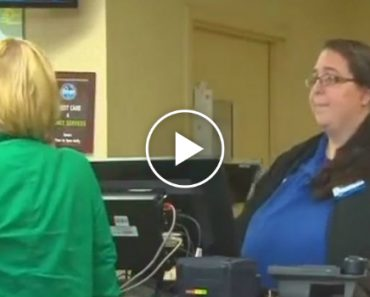 Store Cashier Saves A Grandmother From Getting Scammed Out Of Thousands Of Dollars 5