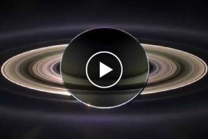 NASA Actually Recorded Sound In Space, And It's Absolutely Chilling 11