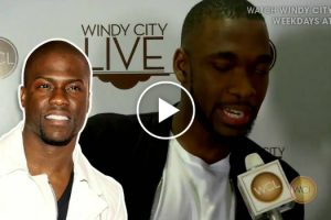 Comedian Jay Pharoah Performs Hilarious Spot On Celebrity Impressions 10
