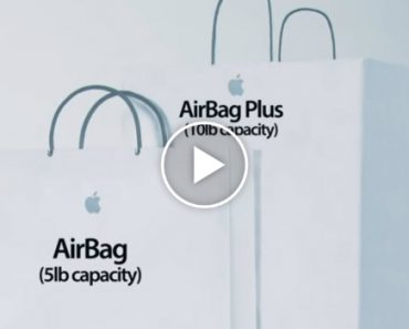 Introducing the New Apple AirBag 5