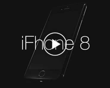 Leaked Commercial for the iPhone 8 4