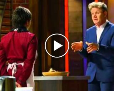 Gordon Ramsay Has An Awkward Gay Moment With A Contestant 5