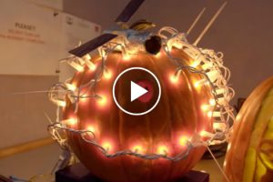Highlights From NASA's 2016 Pumpkin Carving Contest 12