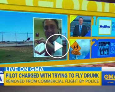 Pilot Arrested Minutes Before Takeoff, Charged With DUI 7