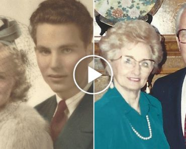 Couple Married For 74 Years Die On The Same Day 7