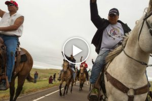 The Battle Over the Dakota Access Pipeline Explained 11