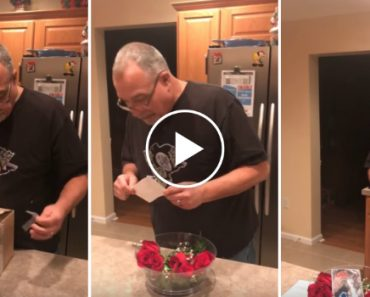 Rose Bowl Tickets Make Longtime Penn State Fan Cry With Joy 2