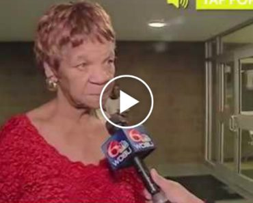 Hilarious Woman Corrects Reporter Who Got Her Age Wrong On Live TV 7