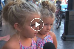 Kids Are Asked The Worst Thing Mom Has Ever Said… And Their Answers Are Hilariously Honest 11