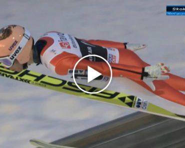 The World's Longest Ski Jump Is Impressive 4