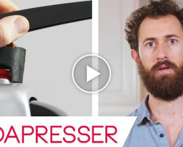 "A Commercial Parody for a Soda Pressing Kit That Gives Us Hope, But Turns Out to Be ""Sodapressing"" 1"