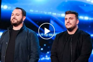 Viewers Stunned By Mind Reading Magicians 10