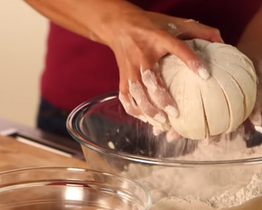 She Dipped An Onion In Some Batter… And Created Something Ridiculously Amazing. 9