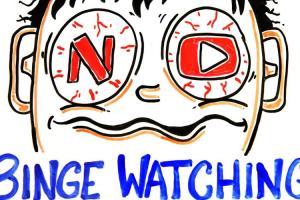 Is Binge Watching Bad For You? 10