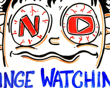 Is Binge Watching Bad For You? 4