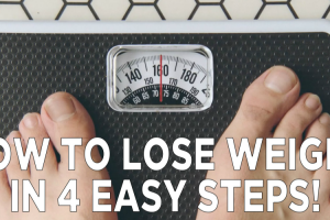 Here Are Three Easy (And One Hilariously Complex) Steps To Losing Weight 12