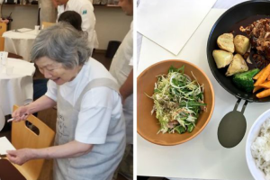 This Restaurant Only Hires Servers With Dementia So You Never Know What You're Getting 10