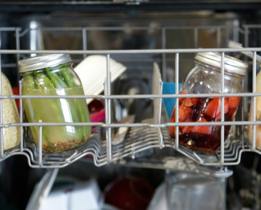 How To Cook An Entire Meal In The Dishwasher 8