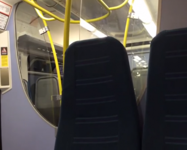 The Best Train Driver Announcement Ever 7