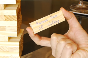 Truth Or Dare Jenga Is The Perfect Game For Any Party! 8