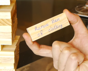Truth Or Dare Jenga Is The Perfect Game For Any Party! 5