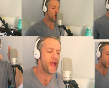 Dad Sings Boyz II Men Parody About Getting Kids To School, And It's Hilarious! 7