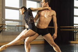 Have You Seen This Breathtaking Ballet To Queen's Song Yet? 11