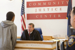The Courtroom That Works To Keep People Out Of Jail 9