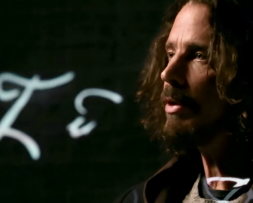 Chris Cornell's Final Music Video Is a Touching Ode To The Plight Of Refugees 3