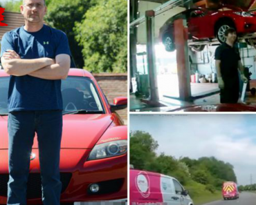 Sports Car Owner Furious As Mechanic Takes His Car For Joyride 2