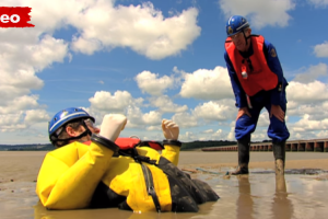 Can You Survive Quicksand? 12