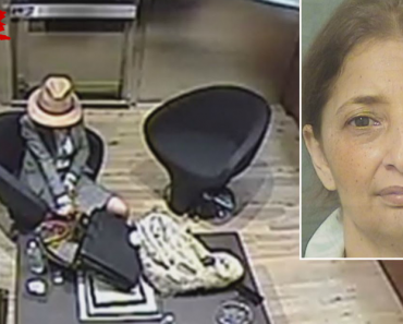 How This Quick-Thinking Jeweler Locked a Suspected Thief Inside 1