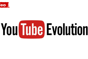 The Evolution Of Youtube's Website Layout Since It Was First Launched On February 14, 2005 11