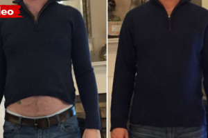 This Is How You Fix Your Shrunken Sweaters... Don't Throw Them Out! 11