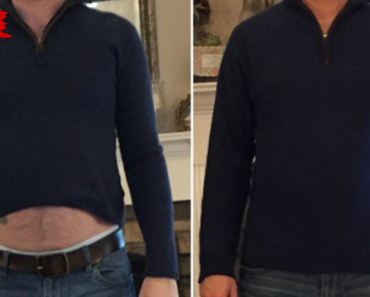 This Is How You Fix Your Shrunken Sweaters... Don't Throw Them Out! 9