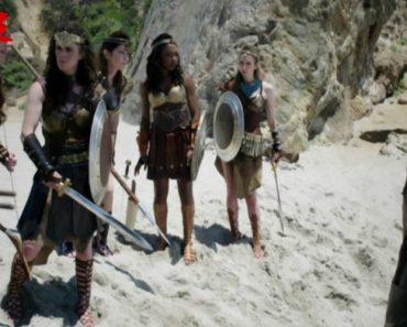 "Conan's ""Wonder Woman"" Comic-Con Cold Open Is a OTT Work Of Comedy Gold 2"