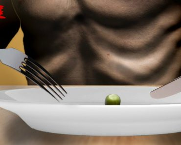 What Does Starvation Do To The Body? 1