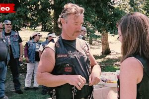 Bikers Change Lives Of Abused Children 10