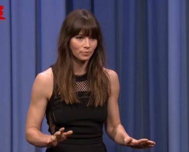 Jessica Biel Is a Charades Wiz Until It Comes To Husband Justin Timberlake's Songs 2