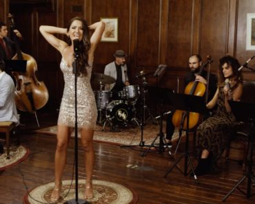 """Postmodern Jukebox Cover Avril Lavigne's """"Complicated"""" As You've Never Heard It Before 8"""