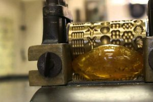 How Victorian Acid Drop Candy Is Made, Using Equipment From The 1800s 12