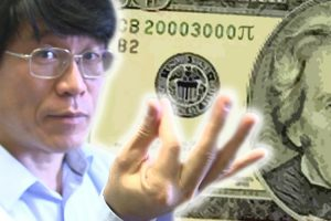 The Mathematical Explanation For Why You Can't Catch a Falling Dollar Bill With Your Fingers 11