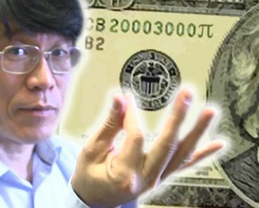 The Mathematical Explanation For Why You Can't Catch a Falling Dollar Bill With Your Fingers 7