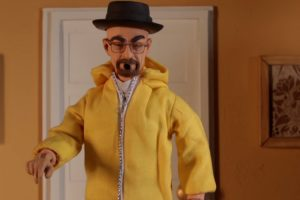 Robot Chicken's Breaking Bad Rap Is About Cooking Up Breakfast 12