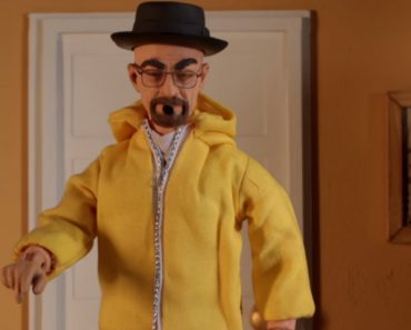 Robot Chicken's Breaking Bad Rap Is About Cooking Up Breakfast 9