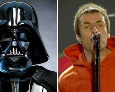 Someone Cut Footage Of Darth Vader With Liam Gallagher's Voice And It Is Genius 3
