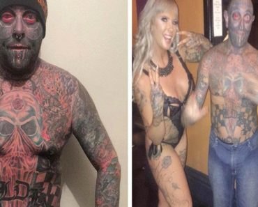 Former Office Worker Turned Tattoo Addict Covers 90% Of Body To Treat His Chronic Pain 7